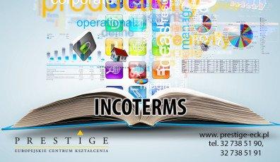 INCOTERMS aktualne zmiany reguł dotyczących krajowych i międzynarodowych warunków dostawy towarów