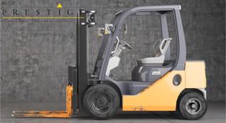OPERATOR WÓZKÓW JEZDNIOWYCH PODNOŚNIKOWYCH Z MECHANICZNYM NAPĘDEM PODNOSZENIA z wyłączeniem wózków z wysięgnikiem oraz wózków z osobą obsługującą podnoszoną wraz z ładunkiem (dotychczasowa kat. II WJO, kurs na wózki widłowe)