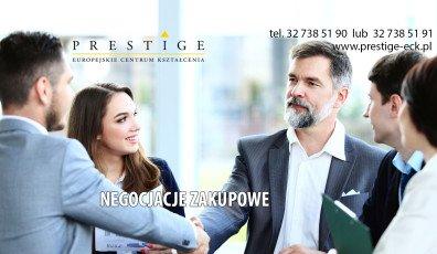 NEGOCJACJE ZAKUPOWE, kluczowe kompetencje do nowoczesnego i skutecznego negocjowania – projekt szkoleniowo-doradczy