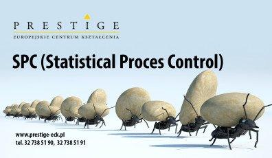 SPC (Statistical Proces Control) – szkolenie dla pracowników zajmujących się sterowaniem procesami produkcji i działów jakości.