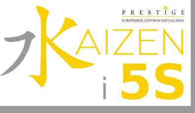KAIZEN I 5S w praktyce