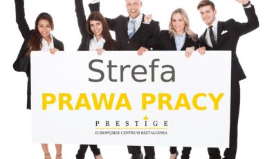 PRAWO PRACY w 2018 –  najnowsze regulacje, możliwości i zagrożenia
