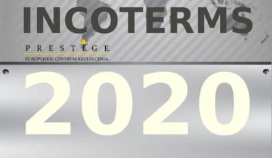 INCOTERMS 2020 – NAJNOWSZA WERSJA – jak je rozumieć, stosować i nie popełniać błędów – szkolenie online