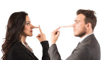 """PSYCHOLOGIA KŁAMSTWA W PRAKTYCE REKRUTACYJNEJ – profilowanie behawioralne jako narzędzie w rekrutacji. """"Wszyscy kłamią"""" – motto dr House'a"""