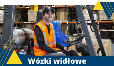 Kurs na wózki widłowe w języku ukraińskim